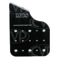 Movie Camera Support MCS-P001 (MCSP001) Sony Accessory Plate- for 750/790 + 900 cameras