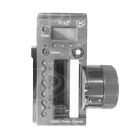 Movie Camera Support MCS-D005 (MCSD005) Preston FIZ Replacement Hand Grip