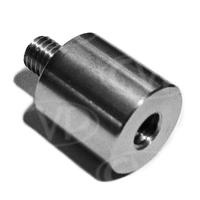 Movie Camera Support MCS-M003 (MCSM003) 6mm Male to 1/4 Female Adaptor
