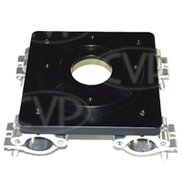 Movie Camera Support MCS-G003 (MCSG003) Moy to Moy Twin Tube Paddle Mount