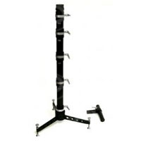 Movie Camera Support MCS-G001 (MCSG001) 5 Selection Bazooka- with adjustable, removable lazy leg