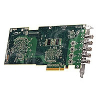 Matrox VS4 - Quad HD-SDI Capture Card for Telestream Wirecast Pro