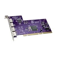 Sonnet SON-TSATAII-X4P (SONTSATAIIX4P) Tempo SATA X4P 4-Port eSATA PCI-X Card