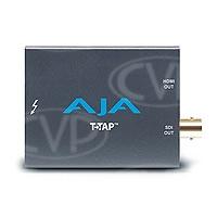 AJA T-TAP (TTAP) Thunderbolt - powered SDI and HDMI output