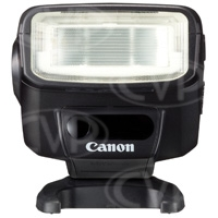 Canon 270EX II (270EXII) Speedlite 270EX II Flash Unit for PowerShot SX30 and G Series Cameras (Canon p/n 5247B003AA)