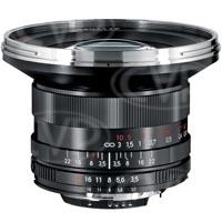 Zeiss (1767-822) 18mm f/3.5 Distagon T* ZF Lens (Nikon Fit)