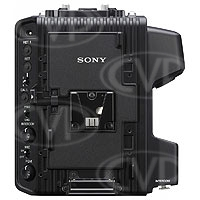 Sony CA-FB70 (CAFB70) Fibre Adapter for HXC-D70 / PMW-320 / PMW-350 / PMW-500 to use with HXCU-FB70