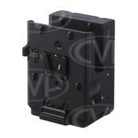 Sony BKW-L200 (BKWL200) V-Mount Dual Battery Adaptor for HDCAM or XDCAM Camcorder