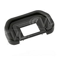 Canon EB Camera Eyecup for EOS 40D, EOS 60D, EOS 5D MK II (Canon p/n 2378A001AA)