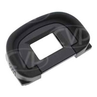 Canon EC-II (ECII) Camera Eyecup for EOS 1/1D series- supplied as standard with EOS-1V (Canon p/n 2377A001AA)