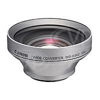 Canon WD-H34II (WDH34II) Wide-Converter for HF R Series camcorders (Canon p/n 5070B001AA)