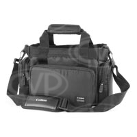 Canon SC-2000 (SC2000) Soft Carry Case for all Canon Camcorders except XL1S and XM2 Series (Canon p/n 9389A001AA)