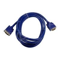 VDC AV02240 (AV-02240) 3 Metre SVGA Male to SVGA Male Cable
