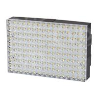Datavision DVS-LEDGO-B160C (DVSLEDGOB160C) LEDGO-B160C Bi-Colour Modular Dimmable LED Camera Top Light