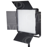 Datavision DVS-LEDGO-600LK (DVSLEDGO600LK) LEDGO-600LK Daylight Location Lighting Kit includes LEDGO-600 Light, Stand and Carry Case