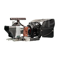 Ex-Demo Movcam 303-1800 Blackmagic Cinema Camera Cage (BMCC Cage)