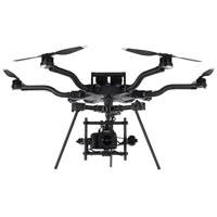 Freefly Alta 6 Remote Controlled Drone for Professional Cameras such as RED, ARRI and Pro DSLR Cameras (p/n 950-00030)