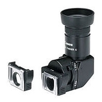 Canon Camera Angle Finder C with Adapter EC-CRE for EOS cameras (Canon p/n 2882A001AA)