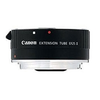 Canon Extension Tube EF25II for Canon Lenses (Canon p/n 9199A001AA)