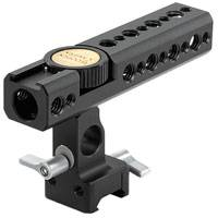 Wooden Camera NATO Quick Release Top Handle (Plus) (p/n 175600)