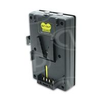 Hawk-Woods RP-CFA1 (RPCFA1) Reel Power Fitting for ARRI Alexa Camera Direct Mount