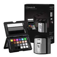 X-Rite XRIT259 (XRIT259) i1 Filmmaker monitor calibration and colour target kit - includes i1Display Pro and Colour Checker Passport Video