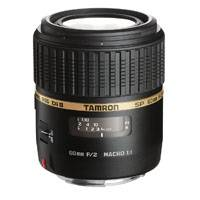 Tamron 60mm f2.0 SP AF Di II LD (IF) Macro 1:1 Lens - Nikon F Mount (p/n 5419)