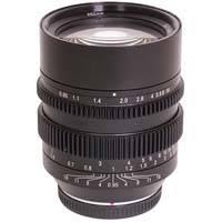 SLR Magic SLR-5095MFT 50mm HyperPrime Cine T0.95 Lens - mFT Mount (SLR5095MFT)