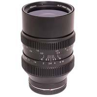 SLR Magic SLR-3595E 35mm HyperPrime Cine II T0.95 Lens - Sony E Mount (SLR-3595 E-CINE II)