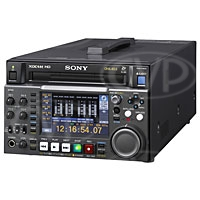 Pre-Owned Sony PDW-F1600 (PDWF1600, PDW, 1600) Flagship XDCAM HD422 Professional Disc Recorder
