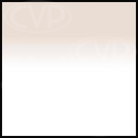 Tiffen 44CGCH1S (44-CGCH1S) 4x4 Clear/Chocolate 1 Soft Edge (SE) Filter