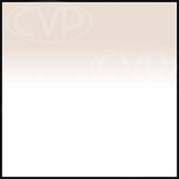Tiffen 44CGCH1H (44-CGCH1H) 4x4 Clear/Chocolate 1 Hard Edge (HE) Filter