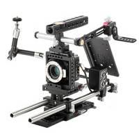 Wooden Camera Blackmagic Micro Camera Accessory Kit (Pro) (p/n 217800)