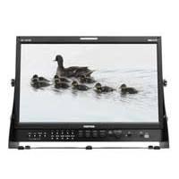 Postium OBM-U170 (OBMU170) 4K 12G-SDI Quad Link LCD Monitor - 17 inch