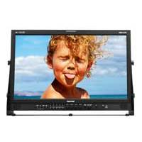 Postium OBM-U240 (OBMU240) 4K 12G-SDI Quad Link LCD Monitor - 24 inch