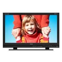 Postium OBM-U310 (OBMU310) Native DCI 4K HDR LCD Professional Monitor with 12G-SDI Single Link - 31 inch