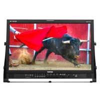 Postium OBM-W240 (OBMW240) 4K Wall Monitor with 12G-SDI - 24 inch