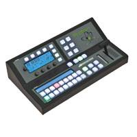 JL Cooper (Proton) Compact Broadcast Switcher Compatible with the BlackMagic ATEM Production Studio