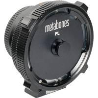 Metabones PL to Micro Four Thirds T CINE Adapter - Black Matte (p/n MB_PL-m43-BT1)