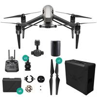 DJI Inspire 2 Quadcopter Standard Combo with Zenmuse X4S and TB50 Battery