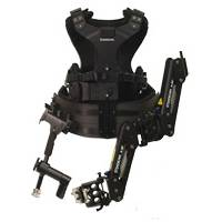 Steadicam SDM-30 Steadimate Support System with A-30 Arm and Zephyr Vest (SDM-30)
