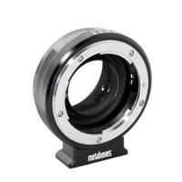 Metabones MB_SPNFG-E-BM2 (MBSPNFGEBM2) Nikon G to E mount Speed Booster ULTRA (Black Matt)