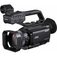 Sony PXW-Z90 (PXWZ90) XDCAM Compact 4K Camcorder with Exmor RS CMOS Sensor and 12x Zoom Lens