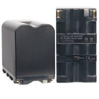 Hahnel HL-XL982 PRO (HLXL982PRO) Li-Ion Battery - alternative for Sony NP-F960/F970 (1000 175.3)