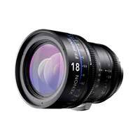 Schneider Xenon 18mm T2.4 FF-Prime Lens - PL Mount - Feet or Metres (p/n SKFF18PLF/SKFF18PLM)