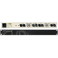 USED CANFORD PRO-INTERFACE Mk.2 Bi-directional, dual stereo, 1U Rackmount p/n 20-182
