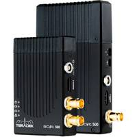 Teradek Bolt Pro 500 3G HD-SDI - HDMI Wireless Dual Format Transmitter - Receiver Set (TER-BOLT-935)