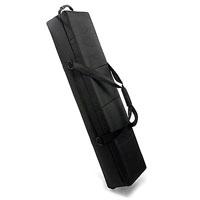 Hague CT46 (CT-46) Padded Transit Bag - Suitable for Hague Jibs, Cranes, Booms, Jib and Crane Dolly (Internal Dimensions: W: 116.0 cm x D: 20.0 cm H: 19.0 cm) - Black