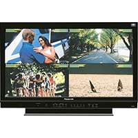 Panasonic BT-4LH310E (BT4LH310E) 31-inch 4K LCD 17:9 Aspect Ratio, Professional Reference Monitor