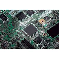 Panasonic AJ-YCX500G (AJYCX500G) AVCHD Playback Encoder Board for the AJ-PD500G Memory Card Reader
